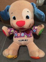Talking & singing toy dog in Ramstein, Germany