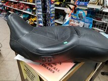Harley Davidson heated seat in Yucca Valley, California