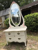 Antique dresser in Moody AFB, Georgia