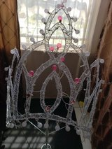 Princess/ Queen Crown in Fort Bliss, Texas