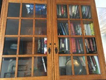 Mission Style Double Bookcase in Bolingbrook, Illinois
