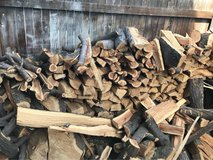 locust firewood in Fort Carson, Colorado