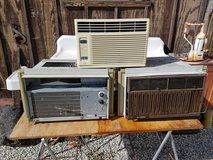 Air Conditioners in Yucca Valley, California