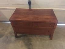 Low profile dresser in Fort Campbell, Kentucky
