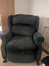 Comfy Recliner in Ramstein, Germany