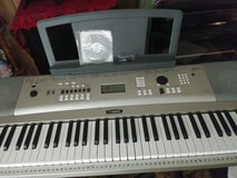 New keyboard yamaha in Fort Polk, Louisiana