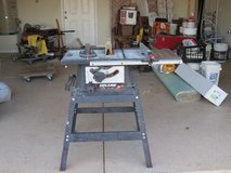 Skill Table Saw in Yucca Valley, California