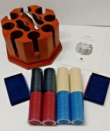 Michael Graves Designer Poker Set in Elgin, Illinois