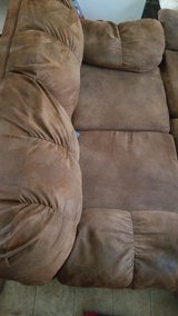 brown couches in Fort Bragg, North Carolina