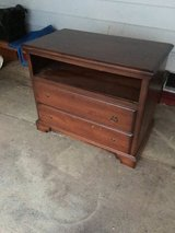 """Tv stand 41"""" long 23"""" wide 33.5"""" tall in Fort Riley, Kansas"""