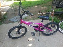 2 girls bicycles in Fort Campbell, Kentucky