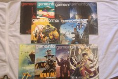 {GAME INFORMER} Video Game Magazine Lot in 29 Palms, California