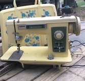 Brother sewing machine with case in Fort Polk, Louisiana