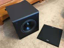 Velodyne Powered Subwoofer in Travis AFB, California
