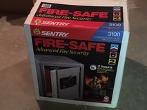Sentry Fire Safe in Joliet, Illinois