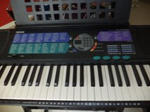 YAMAHA Keyboard PSR-185 with Stand in Spring, Texas