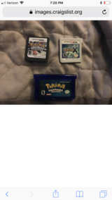 Video Game Lot in MacDill AFB, FL