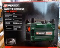 Inverter Generator 1000W 4 Stroke Brand New in Lakenheath, UK