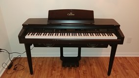 Yamaha Clavinova in Wilmington, North Carolina