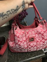 Coach purse in Fort Drum, New York