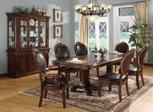 Empire Dining Set including delivery in Spangdahlem, Germany
