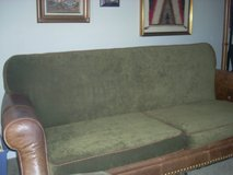Couch in Kingwood, Texas