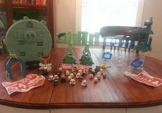 Star Wars Angry Birds in Beaufort, South Carolina