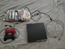 PS3 and accessories for sale. in Fort Polk, Louisiana