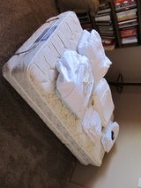 Hospital bed with bedding included in Alamogordo, New Mexico