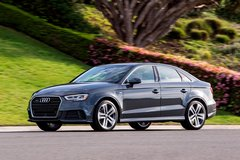 2018 Audi A3 Do you look for the best value for money when you are buying your vehicle? in Geilenkirchen, GE