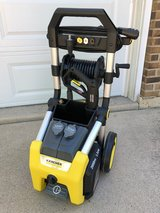 Pressure Washer in Plainfield, Illinois
