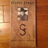 George Strait-Out Of The Box in Warner Robins, Georgia