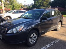 2011 Subaru Outback for sale in Yongsan, South Korea