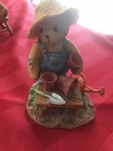 Tristan Cherished Teddies in Fort Bliss, Texas