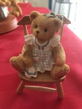 Dina Cherished Teddies in Fort Bliss, Texas
