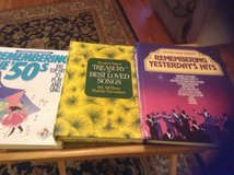 Music books in Fort Drum, New York