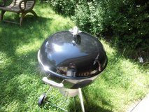 Weber grill  Charcoal 22.5inch in Ramstein, Germany