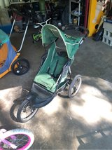 Expedition jogging stroller in Chicago, Illinois