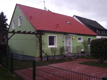 Young families are welcome one detached house with great garden  patio and greenhouse in Spangdahlem, Germany