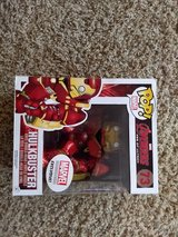 Marvel Avengers: Age of Ultron Hulkbuster 6 inch Vinyl Bobble-Head in Fort Gordon, Georgia
