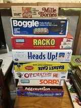 Board Games in Tinley Park, Illinois