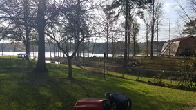 2 BR 2 BA Lake-View House on South Toledo Bend (Texas Side) in Fort Polk, Louisiana