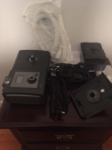PHILIPS RESPIRONICS CPAP in Beaufort, South Carolina