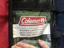 Coleman Super Light Shelter in Clarksville, Tennessee