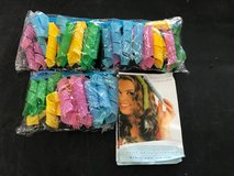 IGIA Spiral Hair Curlers (3) Packs - NEW! in Lockport, Illinois