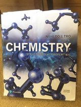 Chemistry , CCCC book, CHM 151, 152 + in Camp Lejeune, North Carolina