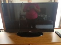 "42"" samsung smart tv in Hampton, Virginia"