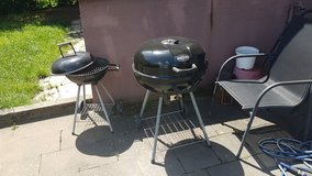 Grills in Ramstein, Germany