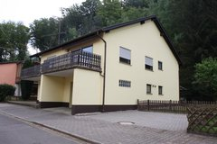 Freestanding 4 Bedroom, 2.5 Bathrm House with Garage - Near the Woods in Ramstein, Germany