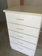 Small chest of drawers in Ramstein, Germany